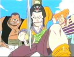 Pirati di One Piece