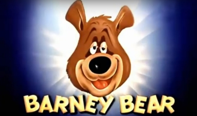 Barbey Bear