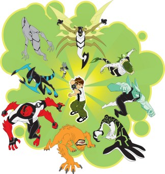 Ben 10 Gameplay Ben 10 Italiano Cartoon Network Youtube