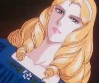 Lady Miya - Caro fratello © 1991 NHK/NHK Enterprises Inc., Ikeda Riyoko Productions,                              Tezuka Productions