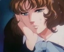Nanako - Caro fratello © 1991 NHK/NHK Enterprises Inc., Ikeda Riyoko Productions,                              Tezuka Productions