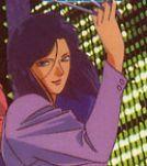 City Hunter - Miki