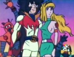 Ryger and Cleo - Daikengo