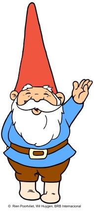 David Gnome