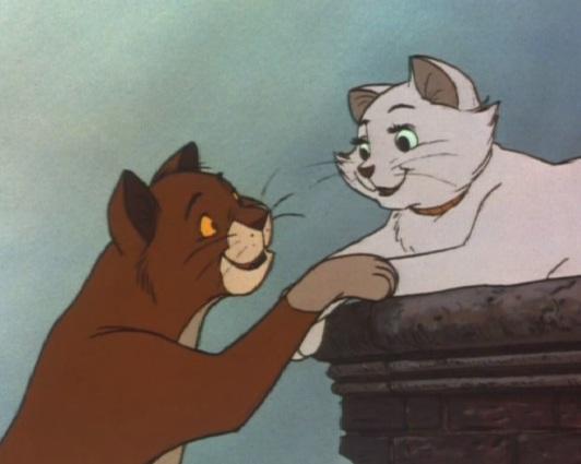 Romeo i księżna - Arystokraci