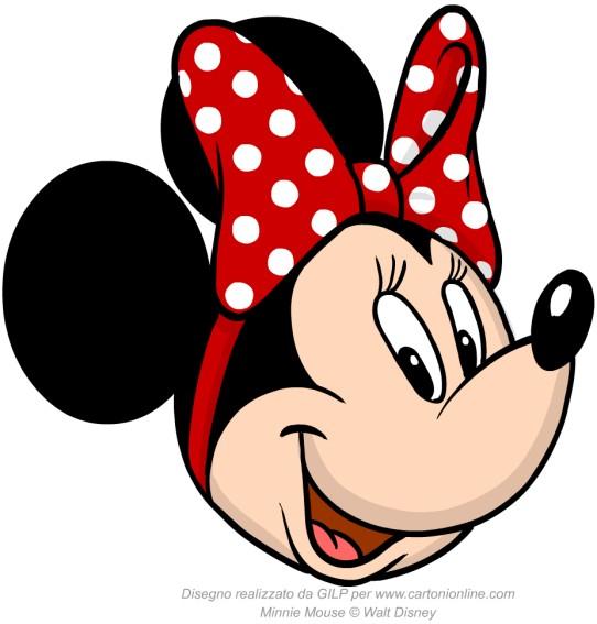 Minnie Faccia