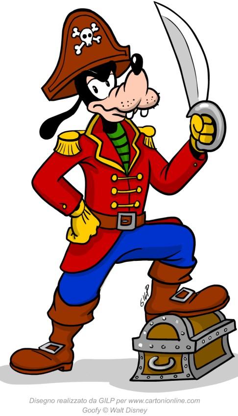 Pippo pirata