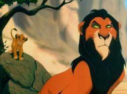Ärrplott mot Simba