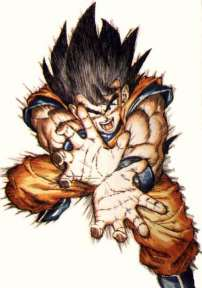 Immagini Dragon Ball