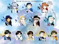 Obrazy grupy Nerv