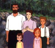 La famiglia Robinson