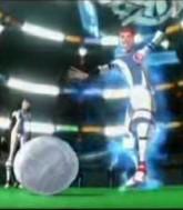 D'Jok - Galactik Football
