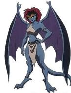 Dèmona - Gargoyles