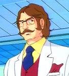 Dr Nambu