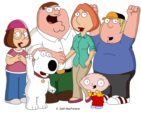 The Family Guys