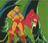 He-man y los Master del Universo