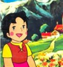 Cartoon Heidi Pictures