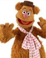 Orso Fozzie dei Muppet
