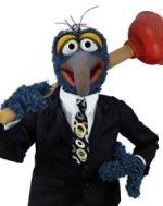 Gonzo dei Muppet