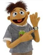 Walter dei Muppet