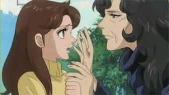 Maya Kitajima e Chigusa Tsukikage - Il grande sogno di Maya