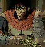 Lodoss War - złodziej świstunów