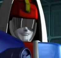 Jet Robo - Machine Robo Rescue