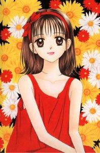 Miki Koishikawa - Marmoladowy chłopiec