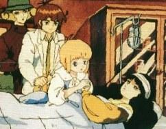 Oscar, Mariel e Grazia