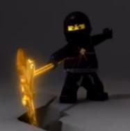 Cole - Ninjago