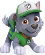 Sigla paw patrol con testo cartoni animati