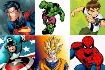 Lista de desenhos animados por ano de produção