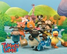 Pequeño Timmy