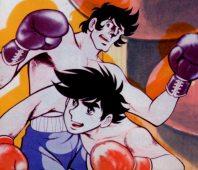 Rocky Joe contra Toro Riki