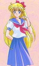 Images de Sailormoon