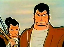 Sasuke il piccolo ninja