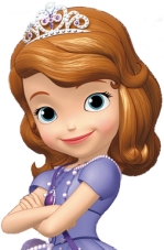 1000 images about sofia the first on pinterest - Foto princesa sofia ...