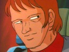 Star Blazers - L'imperatore Deslok