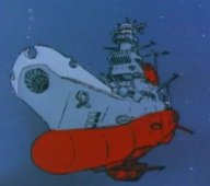 Star Blazers To Be Made In To Live Action Film...   TRIBE FORUM