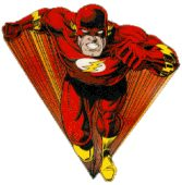 Flash supereroe
