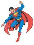 Imagens do Superman