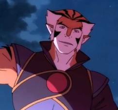 Tygra Thundercats - Nuova serie