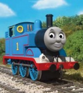 The Thomas train