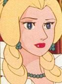 La regina Maria Antonietta