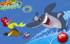 Zig sharko submited images pic 2 fly for Disegni zig e sharko