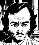Poe l'amico di magico Vento