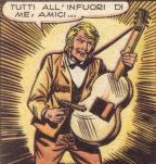 Guitarra Jim