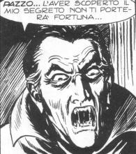 ZAGOR Vampiro