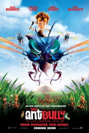 Ant Bully - Una vita da formica