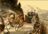 环法自行车赛冠军